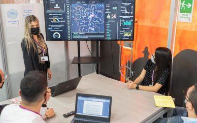 Medellín gestiona uso del espacio público y atiende requerimientos ciudadanos 8 veces más rápido